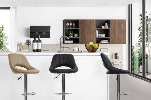 7 Tips Menyiasati Ruang Dapur yang Kecil