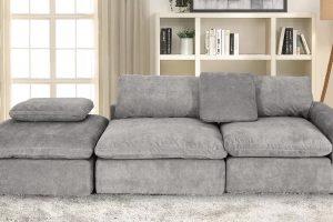 Jangan Lakukan Ini Kalau Mau Sofa Anda Awet