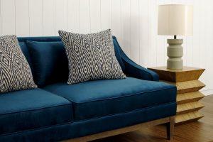 Memilih Upholstery atau Pelapis Bantalan Sofa yang Tepat